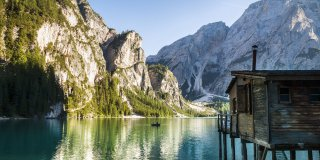 Lake Braies
